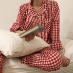 rolly pajama set