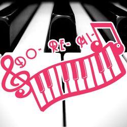 JS 도레미 피아노