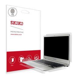 스코코 삼성 노트북9 NT900X3J 무광 외부필름 각1매