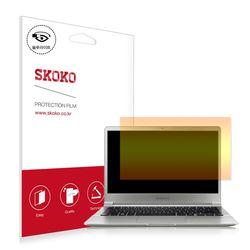 스코코 삼성 NT900X3J 블루라이트 차단 보호필름 1매