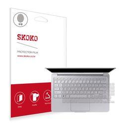 스코코 삼성 NT900X3I 무광 키보드 보호필름 1매