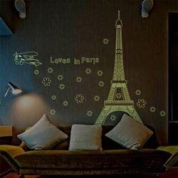 파리로 떠나다(야광)