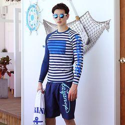 남성 서퍼스 보드숏 수영팬츠 비치반바지 JBMP205