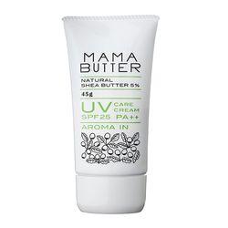 [MAMA BUTTER] 마마버터 UV 케어크림 아로마인