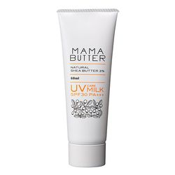 [MAMA BUTTER] 마마버터 UV 케어크림 바디전용