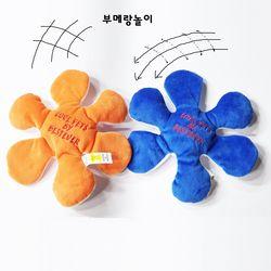[Pet Toy] Squeaky Boomerang (부메랑)시리즈