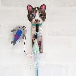 Love Cat Teaser Hiraki(낚시놀이히라키)