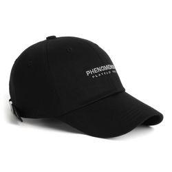 PHENO GY CAP BLACK