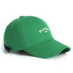 1982 W PLATEAU CAP GREEN