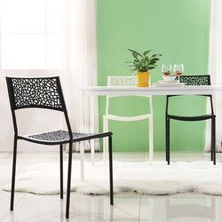 로니체어 인테리어체어 식탁 홈바 바텐 카페 의자
