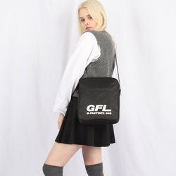 에어라인 GFL 83 크로스백 M (BLACK)