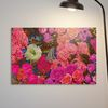iw828-나비의꽃밭중형노프레임