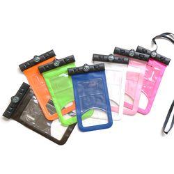 아이폰 안드로이드 스마트폰 방수팩 7인치