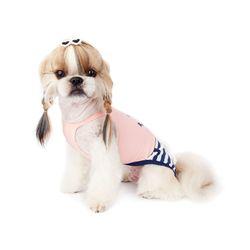 Marine Swimwear 마린 스윔웨어 Pink