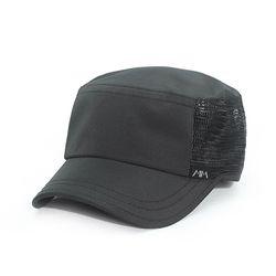 [JADEM] MCH2-B 모자 군모 밀리터리캡