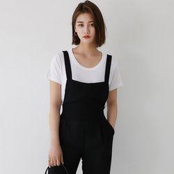 [로코식스] 마블 베이직 티셔츠