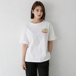 [로코식스] 베럴 티셔츠