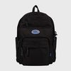 [N] Traveler backpack-black