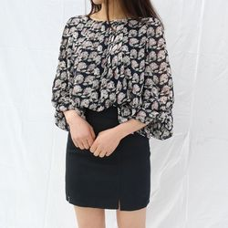 Propose blouse