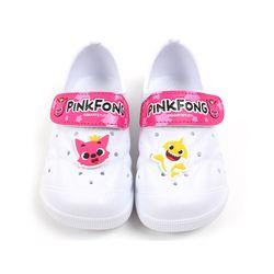 핑크퐁 EVA 실내화 핑크