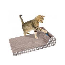 고양이 방울 스크래쳐