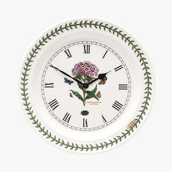 보타닉가든 벽걸이시계(스위트윌리엄)