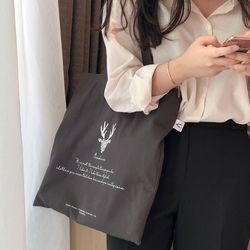 Lettering Bag