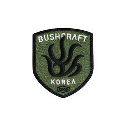 부시크래프트 와펜 KHAKI
