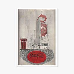 빈티지아트포스터 - Coca Cola 0017