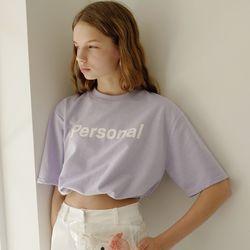PERSONAL T (PURPLE)