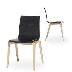 ton-stockholm side chair(스톡홀름 사이드체어)