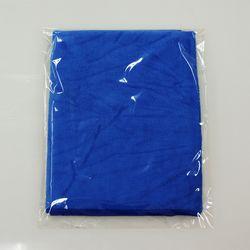 초극세사 하이퍼 타월 (중형) (블루)
