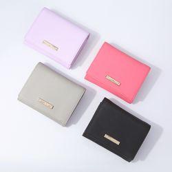 [5월 신상] 베리딜라이트 세로형 카드지갑 (4종 택1)