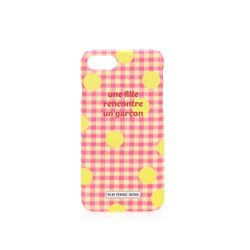 PFS iPhone8 008 Check Dot