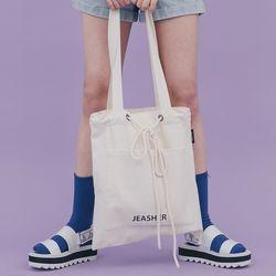 [예약판매 5/18 출고] String Bag (베이지)