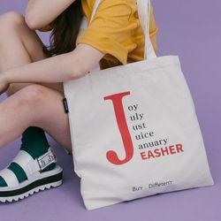 [예약판매 5/18 출고] J bag (베이지)
