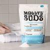 몰리스서즈 미국 소다세탁세제 페퍼민트향 120회사용