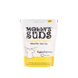 몰리스서즈 미국 EWG A등급 산소표백제 1.15kg 가루형