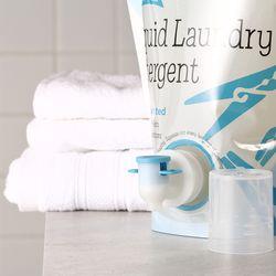 몰리스서즈 미국 EWG A등급 세탁세제 액체형 50회