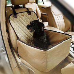 애완동물 강아지 차량용 카시트 애견 드라이빙킷