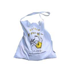 GROOVY DRAGON eco bag
