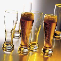 Pasabahce Weizen Beer(맥주주스잔) 415ml 6P