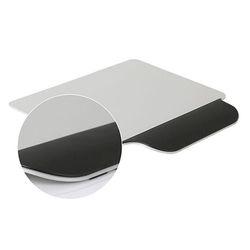 알루미늄 손목보호 마우스패드(손목고무패드처리)