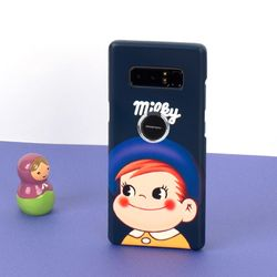 LG V10 (F600) 밀키NavyPoko링B 케이스