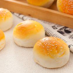 햄버거빵/깨햄버거빵 [모형]