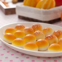 미니모닝빵/미니깨모닝빵 [모형]