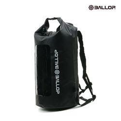 [BALLOP] 밸롭 백팩 드라이백 블랙28L