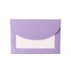 18A001 포켓 클러치 lavender