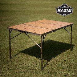 [카즈미] 타이탄 3폴딩 테이블 K8T3U005