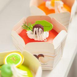 컵케익(랜덤발송) FOFDFT(모형)